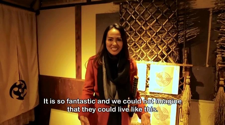 TBSとカンボジアのテレビ局(SEATV)との国際共同制作番組「Visit Japan!」 2017年6月